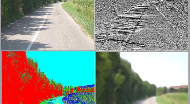 Servizi Ecosistemici GIS