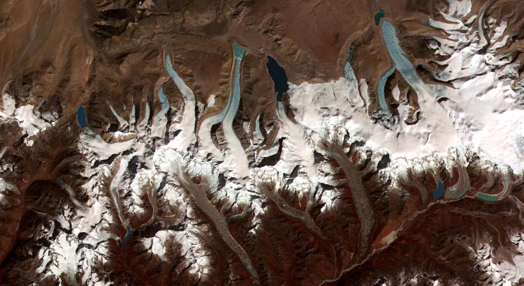 Glacial_lakes,_Bhutan
