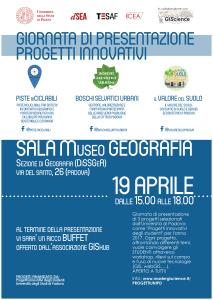Locandina presentazione 19-04-03