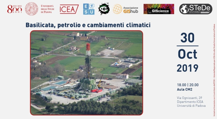 petrolio e cambiamenti climatici_docufilm