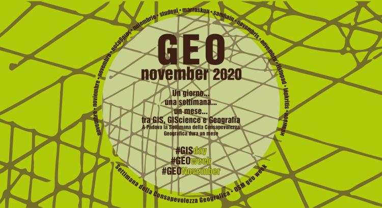 Locandina GeoNovember2020-cover